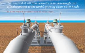 SeaWaterSolution