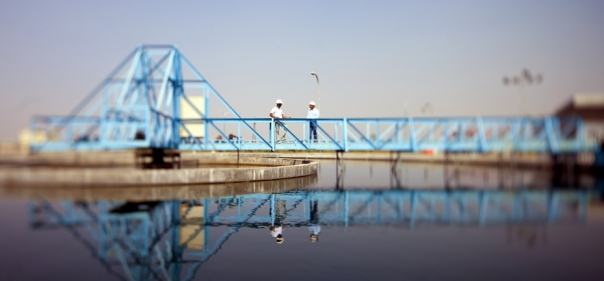 Emerging Nations - A Bridge to the Future - Clean Water via Nano-Enabled Desalination